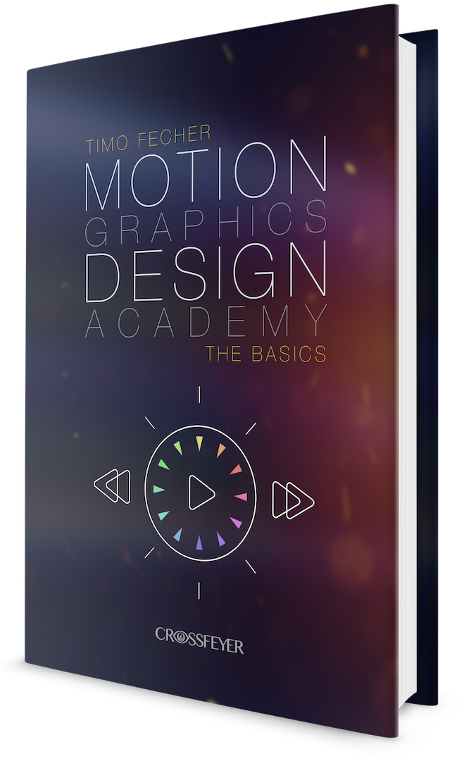 Motion Graphics Book | The art of Animation and Graphic Design