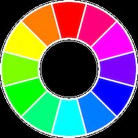 Color Wheel 01