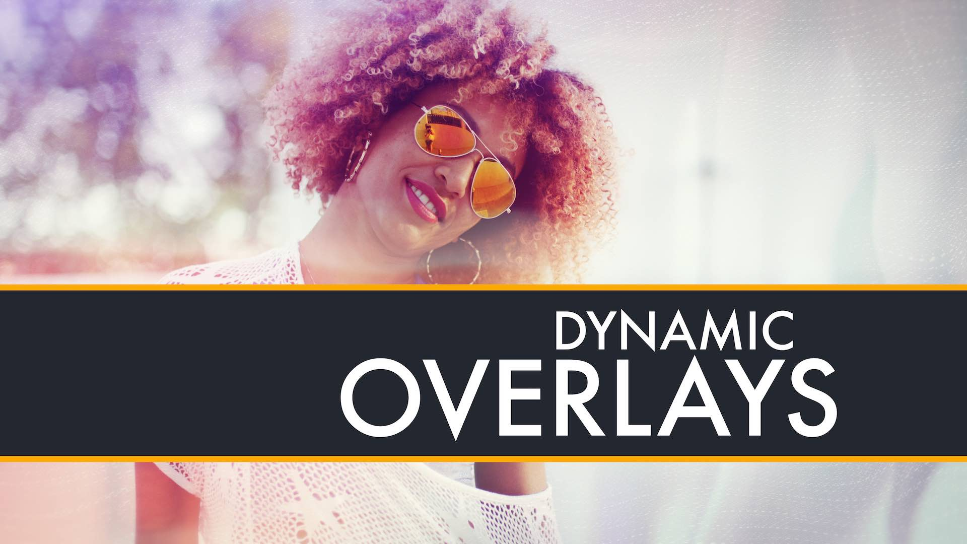 dynamic overlays
