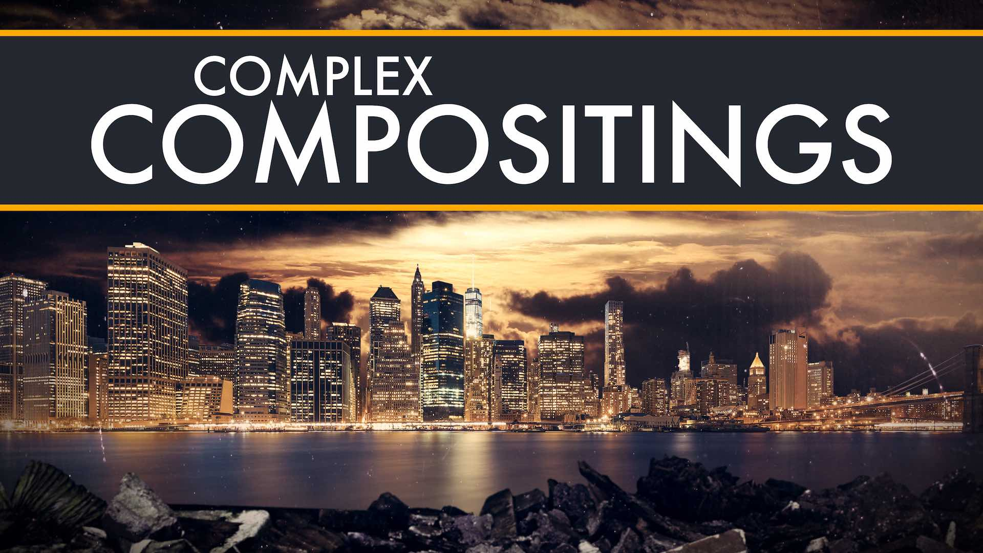 complex compositing